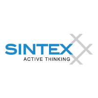 Grass Roots India's Client- Sintexx